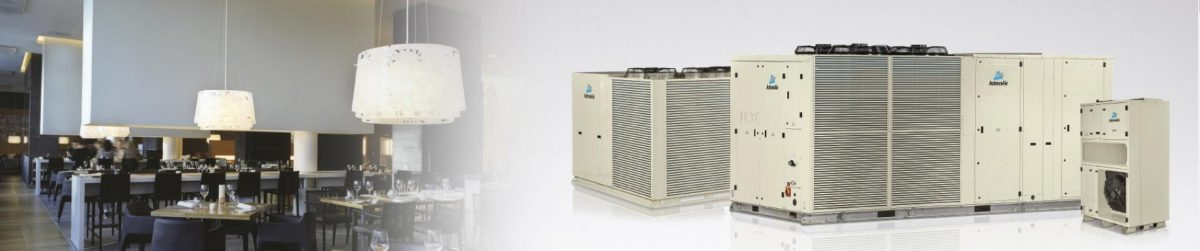 Actron Commercial Air Conditioning